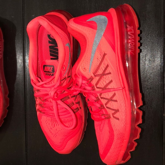 outlet in vendita Los Angeles meglio nike air max 2015